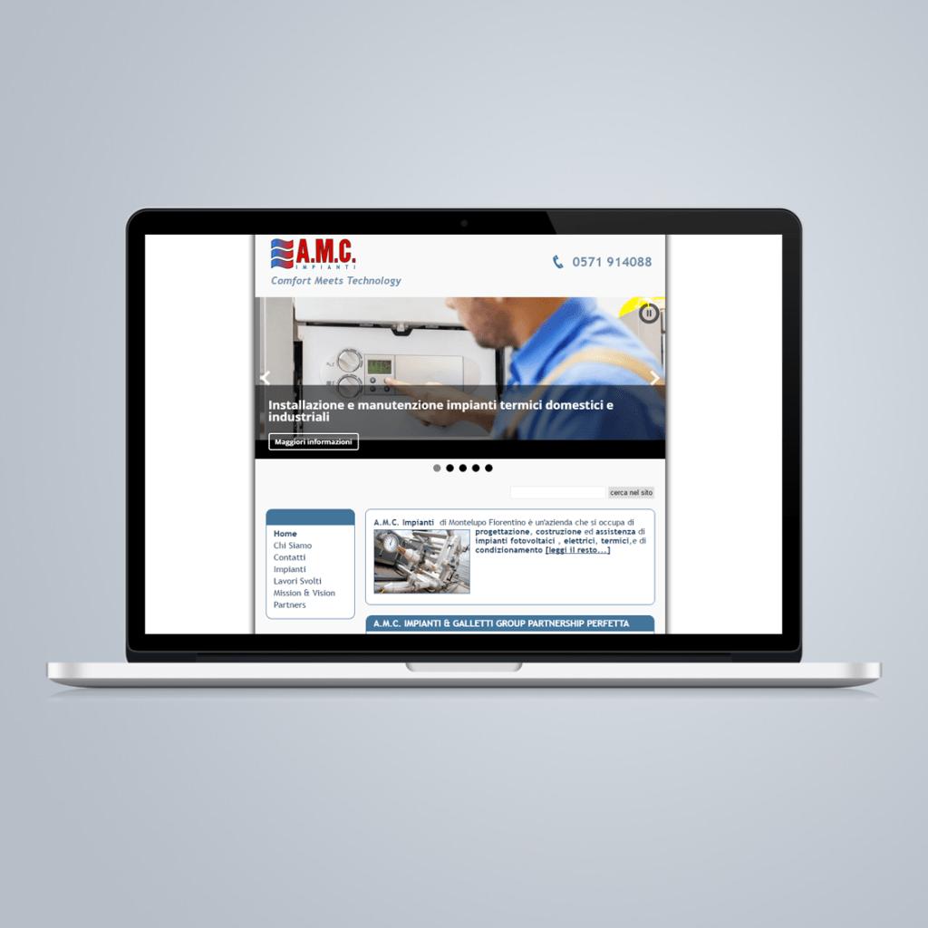 sito internet idraulico
