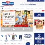 Spesa Sprint - Spesa Online Marzi