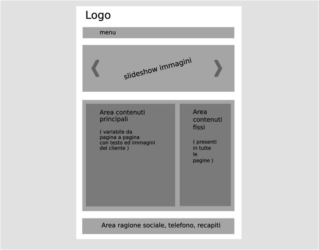 template standard Lg Web Design