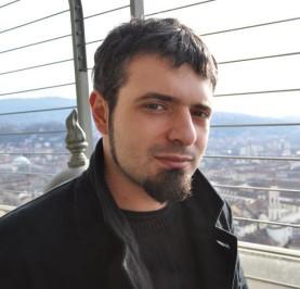 Luca Gini grafico web designer vinci