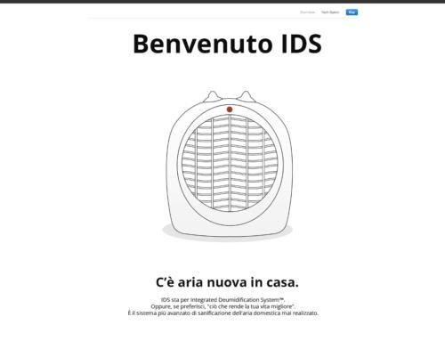 Come copiare lo stile di comunicazione di un'importante azienda – IDS