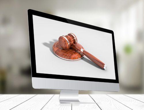 Adeguamento GDPR, la legge sulla privacy su Internet